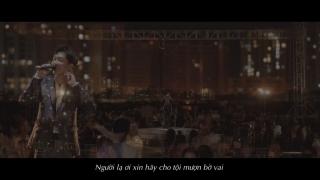 Người Lạ Ơi (Live) - Châu Đăng Khoa, Tăng Phúc