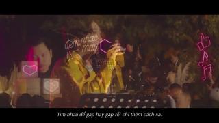 Tìm Nhau Giữa Sài Gòn (Live) - Tăng Phúc