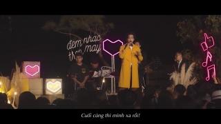 Kết Thúc Như Bao Người (Live) - Tăng Phúc