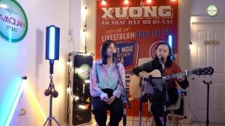 Công Chúa Bong Bóng (Guitar Acoustic) - Hà Mi, Bé Bào Ngư
