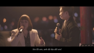 Đừng Chờ Anh Nữa (Live) - Ngọc Linh, Tăng Phúc