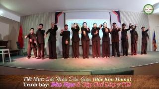 Bắc Kim Thang - Various Artists, Various Artists, Bé Bào Ngư, Various Artists 1