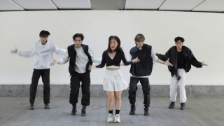 I'm Not Cool (Dance) - Ju Uyên Nhi