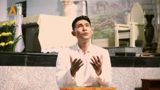 Giờ Này Đức Kitô Là Ai - Nguyễn Hồng Ân