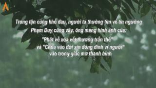 Giọt Mưa Trên Lá - Nguyễn Hồng Ân