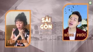 Hãy Yên Lòng Sài Gòn Ơi - Various Artists, Various Artists, Bé Bào Ngư, Various Artists 1
