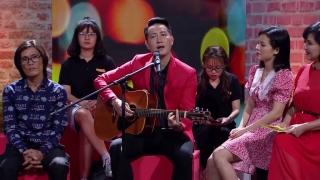 Như Chưa Hề Có Cuộc Chia Ly (Live) - Nguyễn Phi Hùng