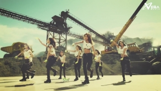 Catch Me If You Can (Japanese Ver.) (Vietsub) - SNSD