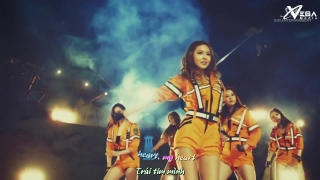 Catch Me If You Can (Korean Ver.) (Vietsub) - SNSD