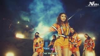 Catch Me If You Can (Korean Ver.) (Vietsub) - SNSD