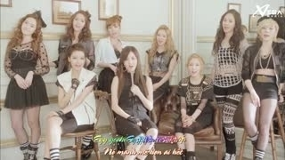 All My Love Is For You (Vietsub) - SNSD