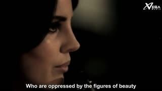Chelsea Hotel No 2 (Engsub) - Lana Del Rey