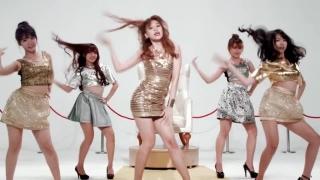 Lovely Active Sexy - Hà Lê, Hari Won