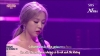 Shouldn't Have (Inkigayo 14.06.15) (Vietsub) - Baek A Yeon