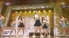 Paradise (Inkigayo 02.08.15) - N White
