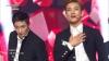 Mansae (Music Bank 11.09.15) - Seventeen