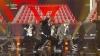 Mansae (Music Bank 18.09.15) - Seventeen