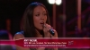 The Way You Look Tonight - Amy Vachal (The Voice US SS9 - Ep 15) - Various Artists, Various Artists, Various Artists 1
