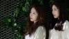 Clock - Chae Kyoung, Chaewon (April)
