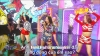 Don't Be Such A Baby + Shake It (Inkigayo 28.06.15) (Vietsub) - Sistar