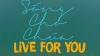 Sống Cho Chúa (Live For You) - Isaac Thái, Greg Bostock