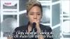 Why Should I (Inkigayo 28.06.15) (Vietsub) - Awesome Baby